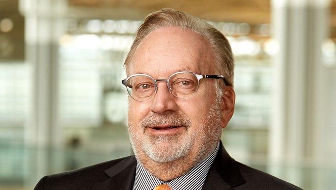 Doug Meijer, Board Member of Meijer