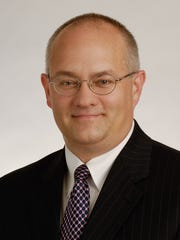 USI Insurance Services promotes Mike Rademacher to