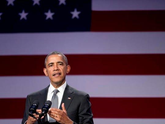 Obama-Film Festival