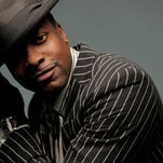 Why isn't Chris Tucker in more movies? The comic, in Phoenix 10/13, tells us