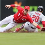 Cincinnati Reds lose 7th straight, match worst start since 1931