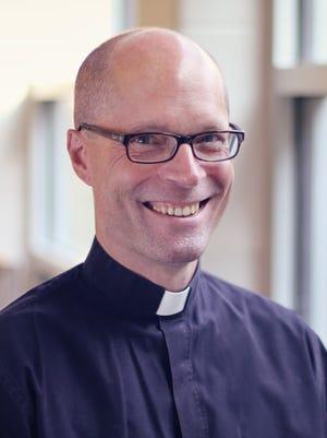 Fr. Timothy Howe