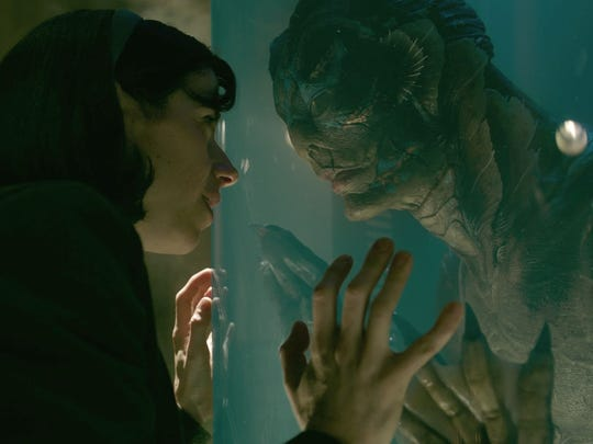 """The triumph of """"The Shape of Water"""" at the Oscars was one measure of the new respect afforded to the type of science-fiction, fantasy and horror celebrated this weekend at MidSouthCon 36."""