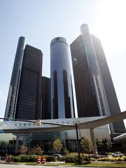 As part of a larger restructuring effort, GM will start salaried workforce reductions in earnest Monday.