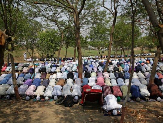 AP INDIA MUSLIMS I IND