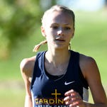 Barker advances to cross country state