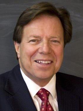 Ron Sachs Ron Sachs, CEO of Sachs Media Group.