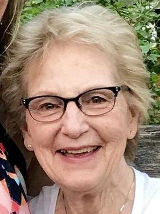 Birthdays: Martha Fauth
