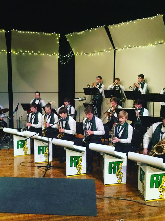 1 Big Band Ball