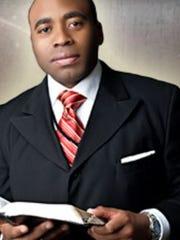 Dr. Jason Mitchell, Perfecting Love Community Church