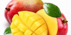 MANGO considered tastiest healthiest food by gawker.com.