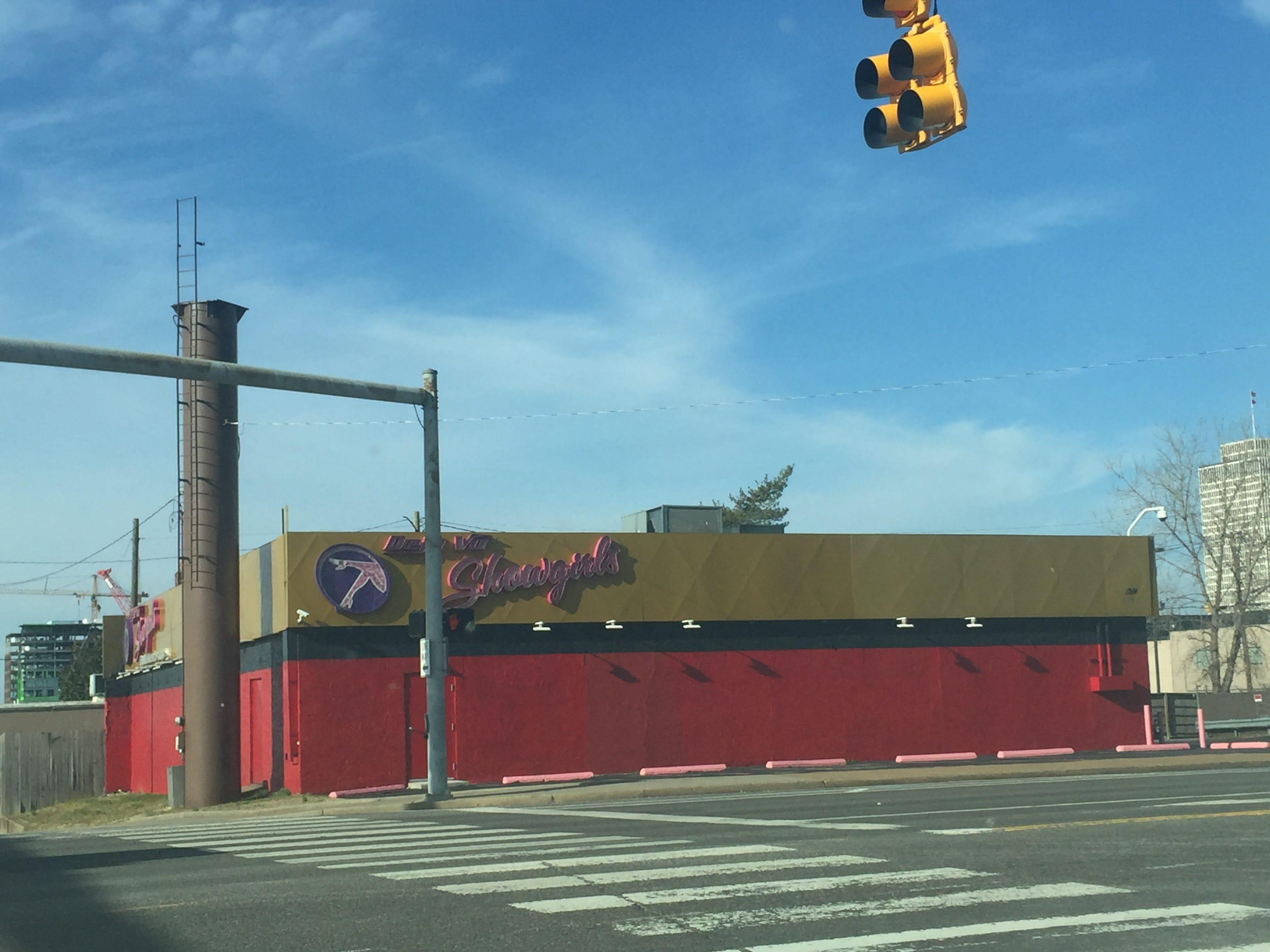 Strip Club Murfreesboro Tn