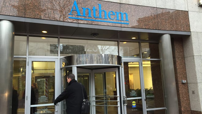 A massive data breach at Anthem may affect up to 80 million customers.