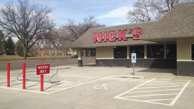 Nick's Homestyle, a family-style, Italian-American restaurant will open Monday at 1100 S. College Ave.