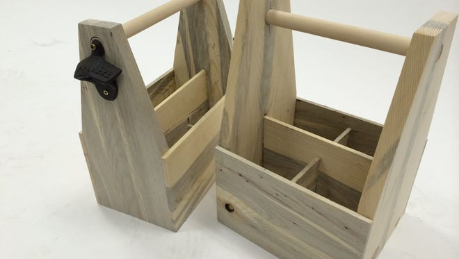 Sign up today for the Coloradoan's April 18 woodworking event.