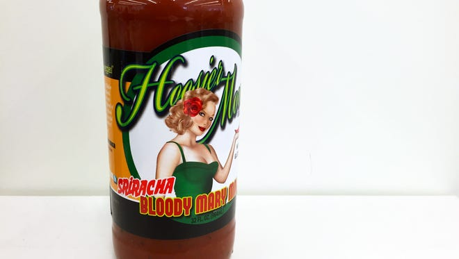 Indianapolis-founded Hoosier Momma has launched a Sriracha version of its popular Bloody Mary mix.
