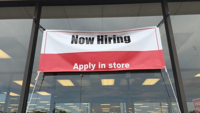 South Dakota unemployment was 3.8 percent in June.