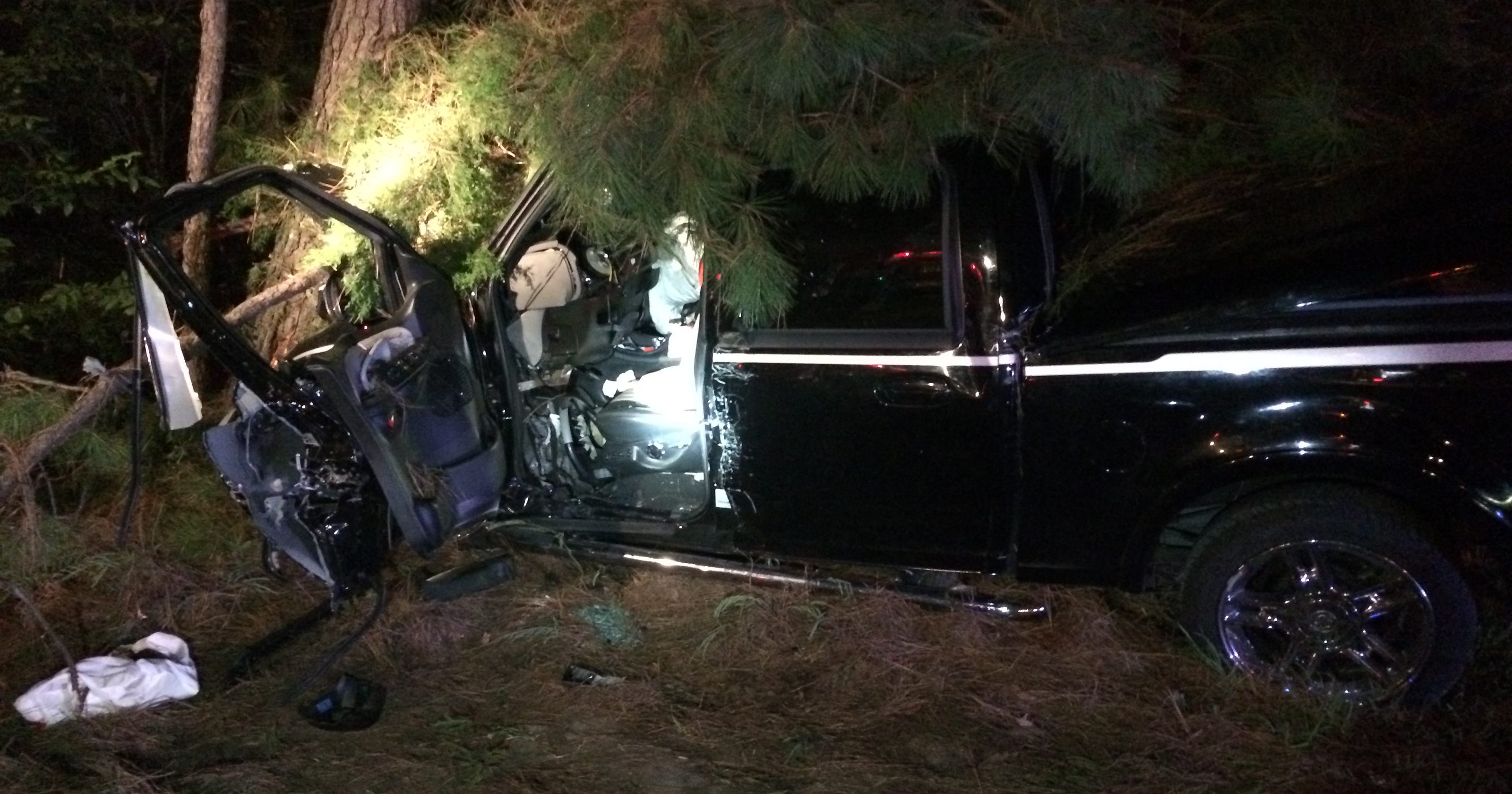 Driver killed in overnight Copiah wreck identified