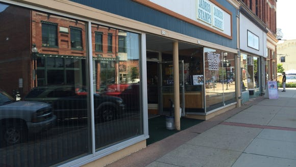 Heritage Pub closed in July, three years after opening