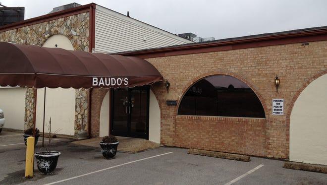 Baudo's Restaurant