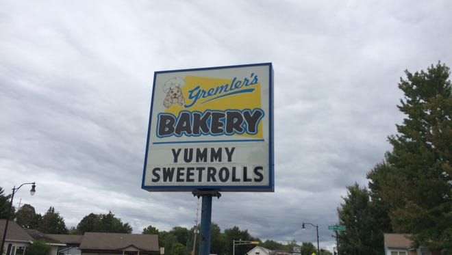 Home of fresh-baked sweet rolls, breads and more, Gremler's Bakery will close Sept. 25.