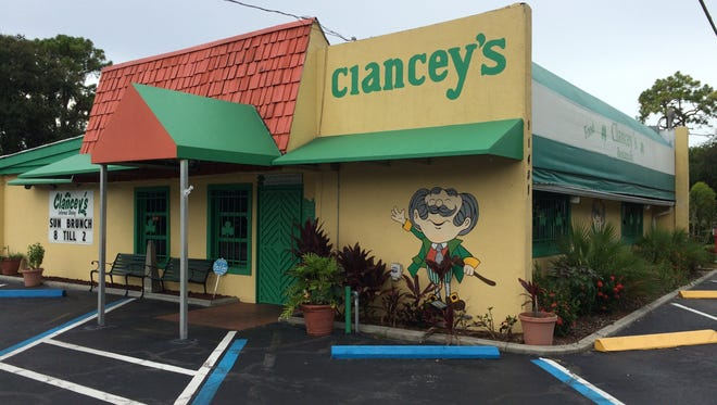 Clancey's will reopen in the next few weeks in Fort Myers.