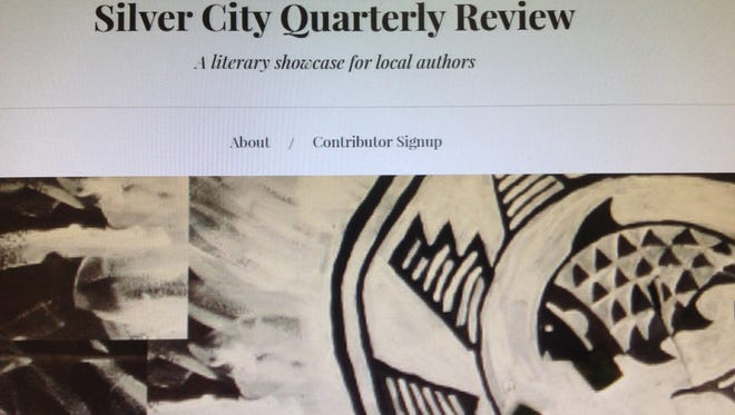 The Silver City Quarterly Review will debut online on Sept. 30.