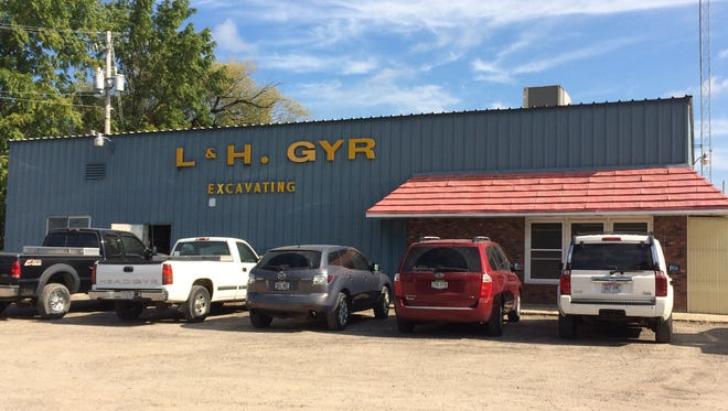 L & H Gyr Excavating faces more than $100,000 in fines from the U.S. Department of Labor after an April inspection found the company had failed to secure a trench for a worker.