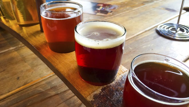 Gov. Brian Sandoval proclaimed Oct. 10 to be Craft Brewing Day in Nevada, recognizing growing importance to community and business development.