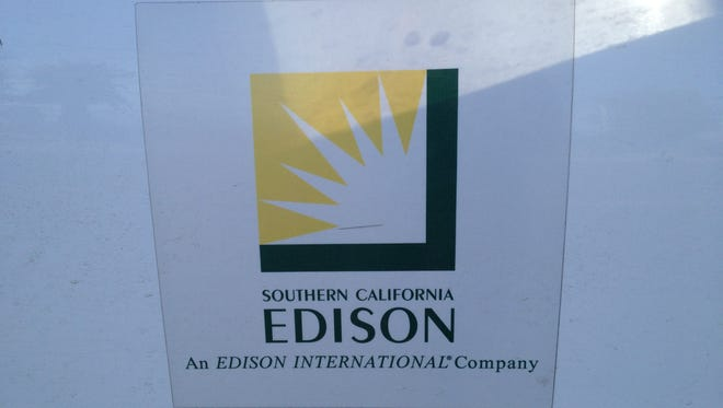 Southern California Edison.