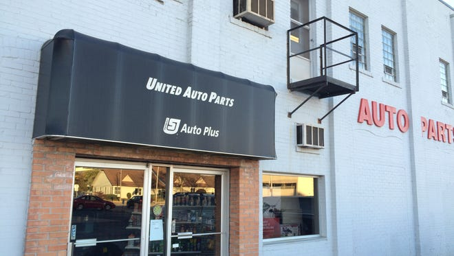 Georgia-based Auto Plus recently bought United Auto Parts, which has six locations in southeastern Wisconsin.