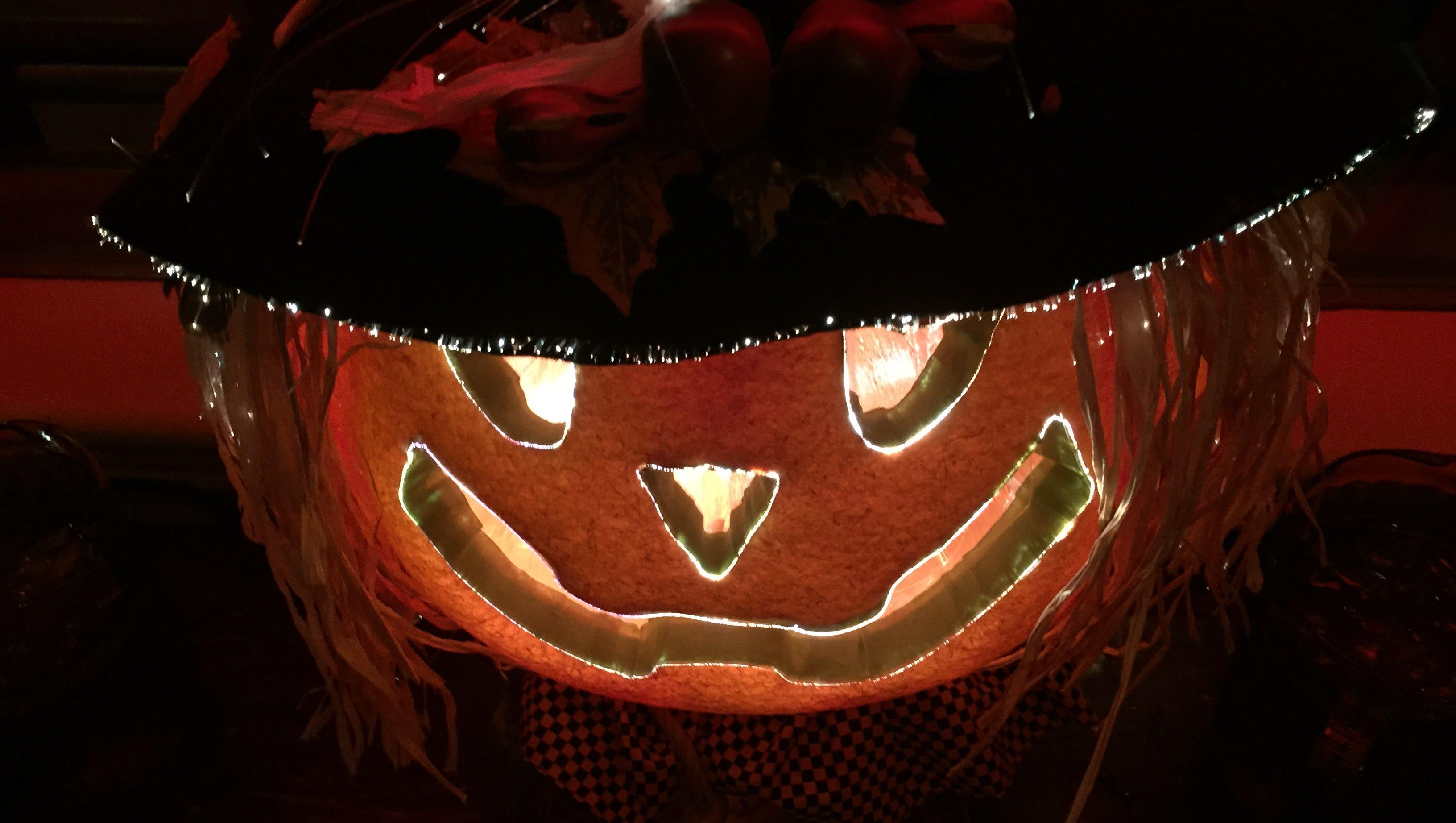 Harbinger Of Horrible Halloween Returns Buyer Beware