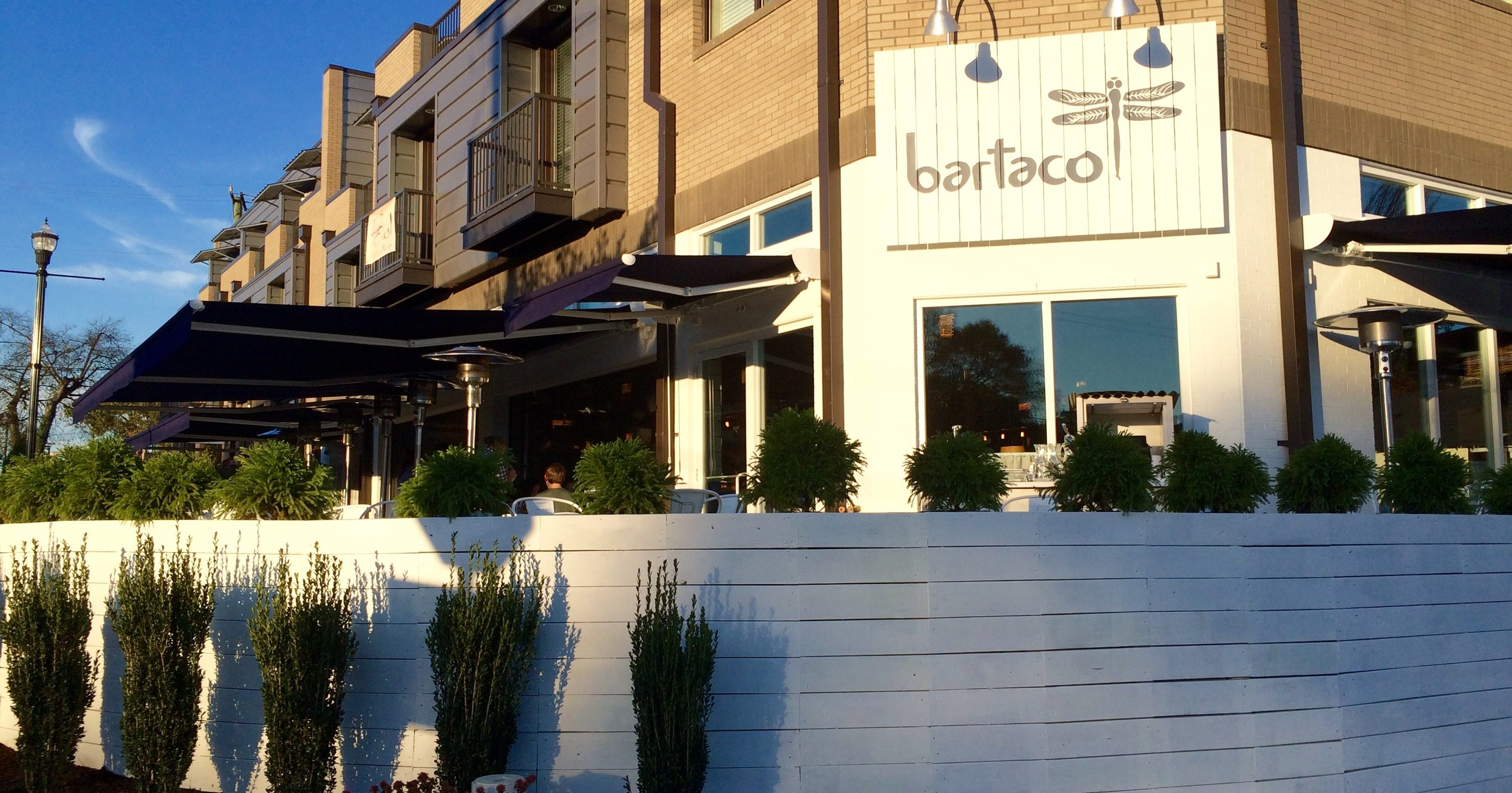 Bartaco restaurant opens in 12South