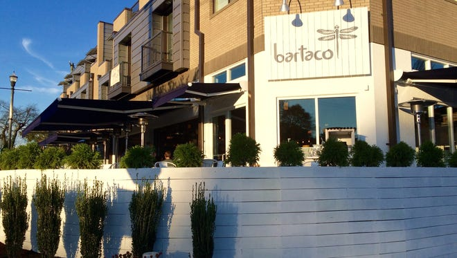 Bartaco is now open at 2526 12th Ave. S. in 12South.