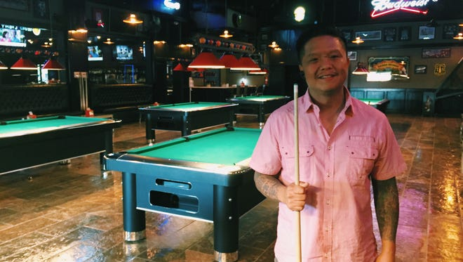 The 5th Quarter pool hall includes eight pool tables. The restaurant hosts pool leagues and is pursuing future hosting future pool tournaments.