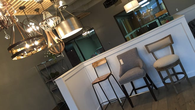 Zing Interiors has opened at 2700 W. 41st St.
