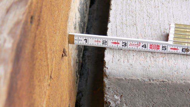 Swelling soils can shift or crack foundations, causing structural issues.
