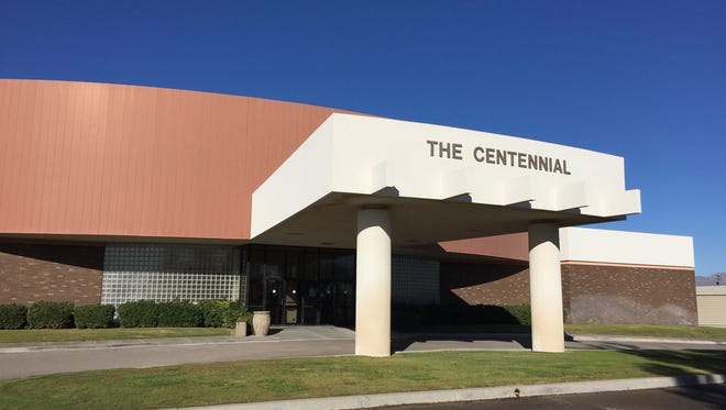 Centennial Club at Fort Bliss will have its annual Thanksgiving brunch on Nov. 22.