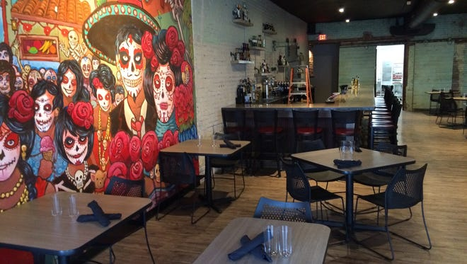 El Jefe Tacos y Tequila, the newest business from local restaurateurs Leah and Christian Czerwonka, has opened at 924 Clark St.