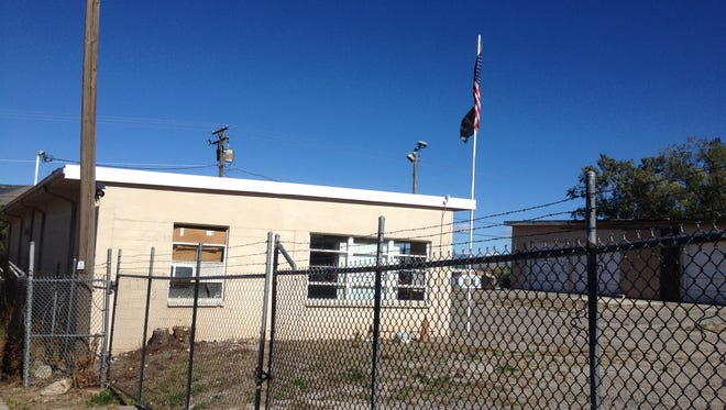 The local American Legion post is hoping to buy the former Greentree solid waste facility for a new clubhouse if it can win the legal right to sell the old one.