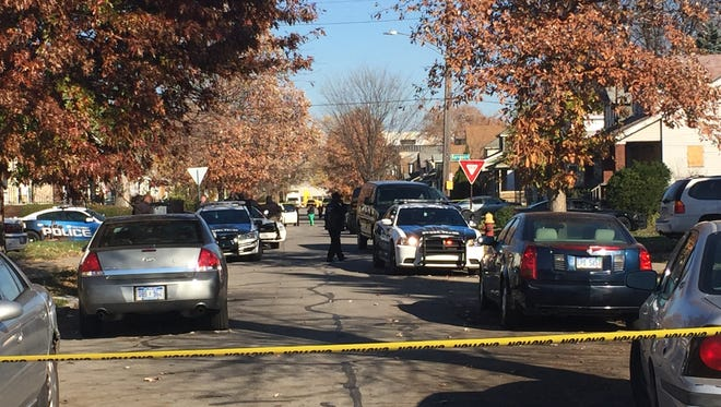 Detroit Police are investigating a fatal shooting of a 9 -year-old boy on the city's west side.
