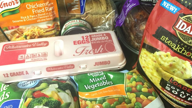 The Supplemental Nutrition Assistance Program, or SNAP, is the current version of the government's food stamp program.