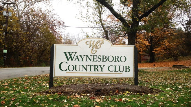 Waynesboro Country Club