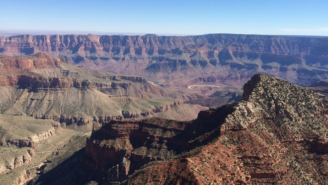 Should Grand Canyon S North Rim Be Open In Winter