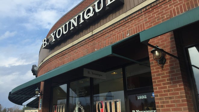 B Younique to close