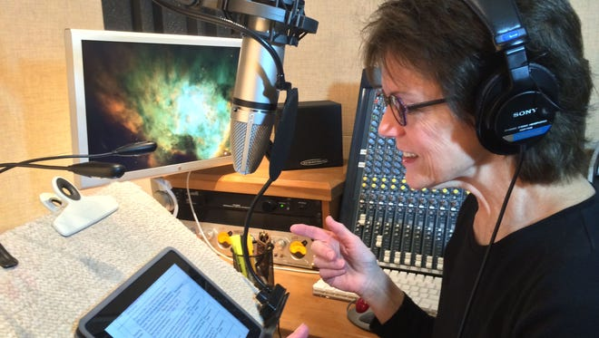 Susan Bennett, the voice behind iPhone's Siri, is a presenter at the VO Mastery Summit in Fort Myers this weekend.