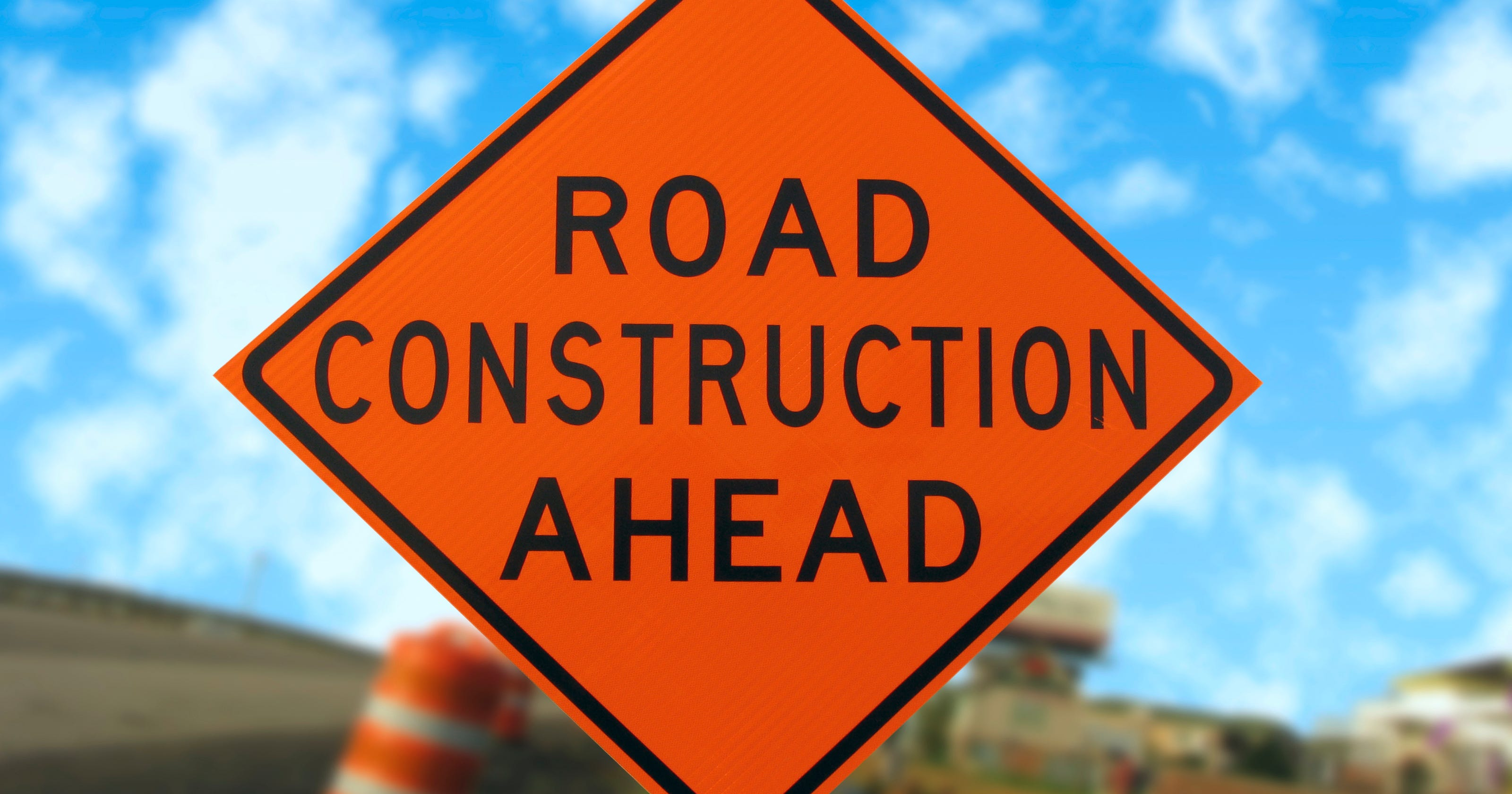 State highway 55 to close this week
