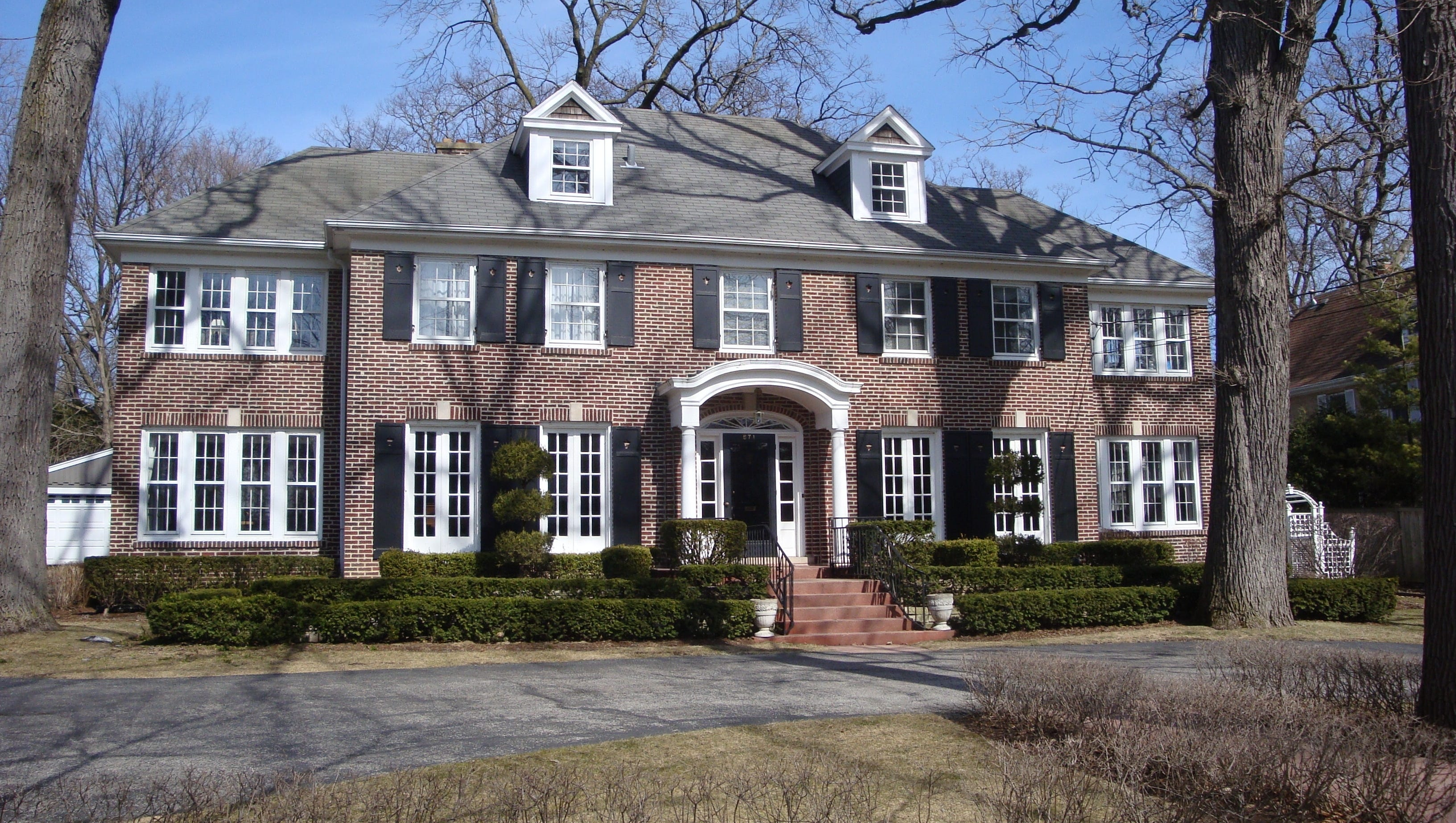 See The Home Alone House 28 Years Later