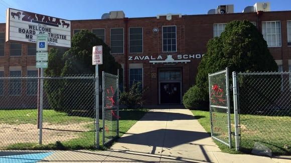 Zavala Elementary School