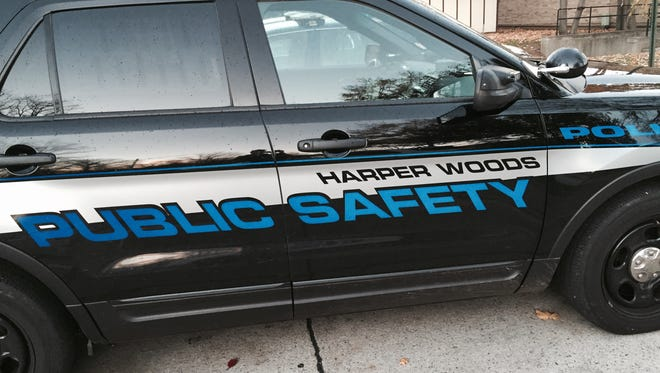 """Harper Woods has a """"hybrid"""" merger of police and fire service but voters have blocked a full merger"""
